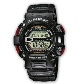 Casio G-Shock G-9000-1VER Mud Master