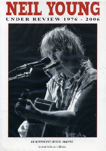 Neil Young - Under Review 1976-2006 -- via Amazon Partnerprogramm