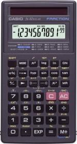 Casio FX-82 solar