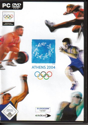 Athens 2004 (deutsch) (PC) -- via Amazon Partnerprogramm
