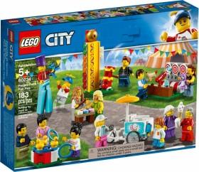 LEGO City - People Pack Fun Fair (60234)