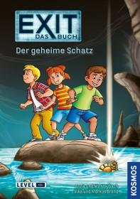 EXIT - Das Buch - Der geheime Schatz (16663)