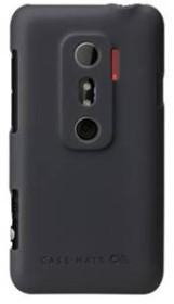 Case-Mate Barely There für HTC Evo 3D schwarz