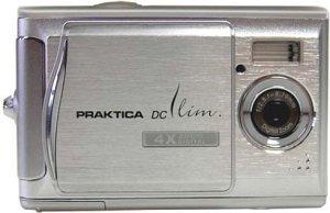 Pentacon Praktica DC Slim 2