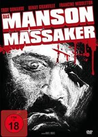 Das Manson Massaker