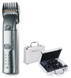 BaByliss 0521 hair trimmer