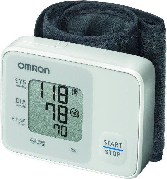 Omron RS1 (HEM-6120-D)