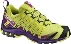 Salomon XA Pro 3D GTX gelb/violett (Damen) (393330)