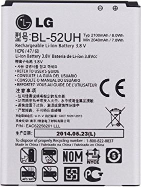 LG Electronics BL-52UH -- via Amazon Partnerprogramm