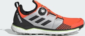 adidas Terrex Agravic Boa solar red/core black/grey two (Herren) (EH0200)