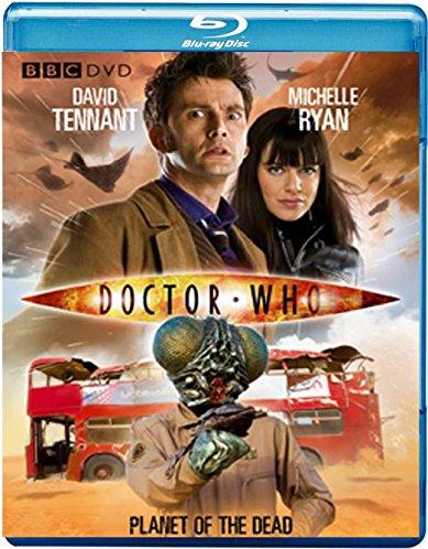 doctor Who - Planet Of The Dead (Blu-ray) (UK) -- via Amazon Partnerprogramm
