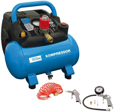 Güde Airpower 190/08/6 electric compressor (50089)
