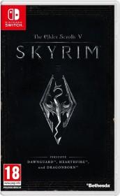 Elder Scrolls V: Skyrim (Switch)
