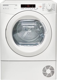 Hoover GHLC H8A2DE-84 heat pump dryer