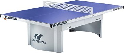 Cornilleau Tischtennistisch Pro 510 Outdoor -- via Amazon Partnerprogramm