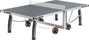 Cornilleau table tennis table Pro 540 Outdoor -- via Amazon Partnerprogramm