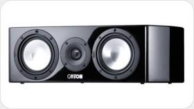 Canton Vento 856 schwarz, Stück