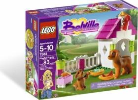 LEGO Belville - Hundefamilie (7583)