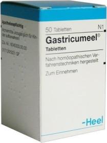 Heel Gastricumeel Tabletten, 50 Stück