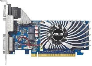 ASUS ENGT520/DI/1GD3(LP), GeForce GT 520, 1GB DDR3, VGA, DVI, HDMI (90-C1CRC5-L0UANAYZ)