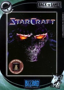 StarCraft + Broodwar (niemiecki) (PC/MAC)