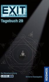 EXIT - Das Buch - Tagebuch 29 (16037)