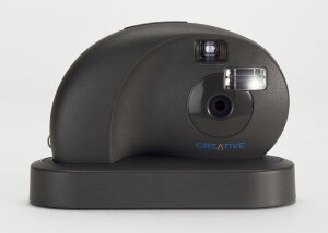 Creative wideo Blaster PC-Cam 300 1.3MP (7000000002199)