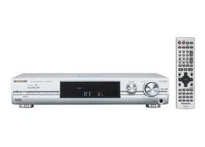 Panasonic SA-XR30 srebrny