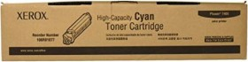 Xerox Toner 106R01077 cyan high capacity