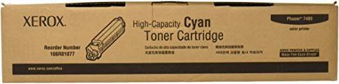 Xerox Toner 106R01077 cyan hohe Kapazität -- via Amazon Partnerprogramm