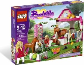 LEGO Belville - Pferdestall (7585)
