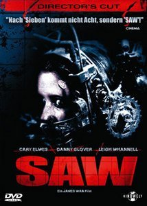 Saw (Special Editions)