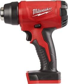Milwaukee M18 BHG-0 rechargeable battery-heat gun solo (4933459771)