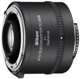 Nikon AF-S TC-20E III 2x (JAA913DA)