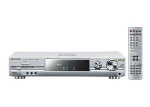 Panasonic SA-XR50 silber