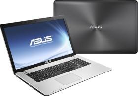 ASUS X750LN-TY009H, Core i7-4500U, 4GB RAM, 750GB HDD, GeForce 840M, DE (90NB05N1-M00140)