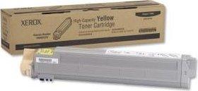 Xerox Toner 106R01079 gelb hohe Kapazität