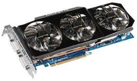 GIGABYTE GeForce GTX 570 Super Overclock, 1.25GB GDDR5, 2x DVI, Mini HDMI (GV-N570SO-13I)