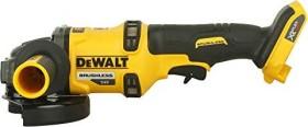 DeWalt DCG414NT 54V XR FlexVolt cordless angle grinder solo incl. case