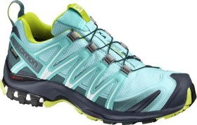 Salomon XA Pro 3D GTX turquoisebluegreen (ladies) (394654) from £ 89.00