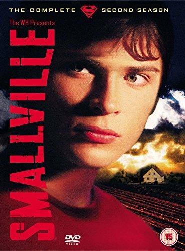 Smallville Season 2 (UK) -- via Amazon Partnerprogramm