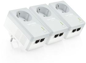 TP-Link AV500 Triple Kit (TL-PA4020PT KIT)