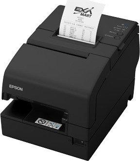 Epson TM-H6000V serial, power supply included, black (C31CG62102)