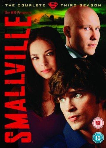 Smallville Season 3 (UK) -- via Amazon Partnerprogramm