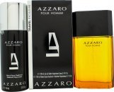 Azzaro Pour Homme Fragrance Set 100ml Starting From 2815 2019
