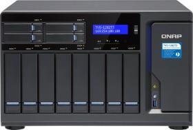 QNAP TVS-1282T3-i7-32G 96TB, 32GB RAM, 2x 10GBase-T, 4x Gb LAN, 4x Thunderbolt 3