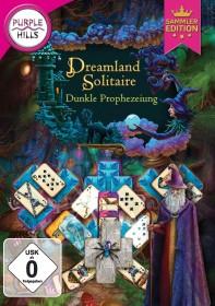 Dreamland Solitaire: Dunkle Prophezeiung (PC)