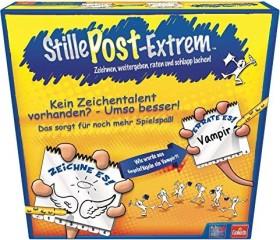 Stille Post Extrem