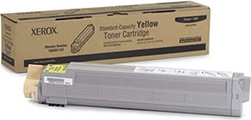 Xerox 106R01152 Toner gelb -- via Amazon Partnerprogramm