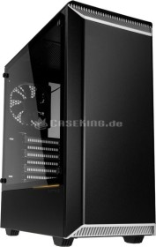 Phanteks Eclipse P300 schwarz/weiß, Glasfenster (PH-EC300PTG_BW)